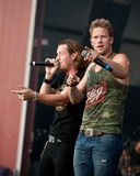 Brian Kelley Photo 1
