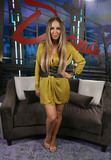 Audrina Patridge Photo - 13 December 2016 - Hollywood California - Diana Madison Audrina Patridge on the Hollyscoop set of Diana Madisons show promotes her new Prey Swim line Photo Credit F SadouAdMedia