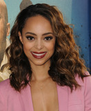 Amber Stevens Photo - 27 April 2016 - Hollywood California - Amber Stevens-West Arrivals for the Los Angeles Premiere of Warner Bros Keanu held at ArcLight Hollywood Photo Credit Birdie ThompsonAdMedia