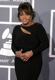 Anita Baker Photo - 10 February 2013 - Los Angeles California - Anita Baker The 55th Annual GRAMMY Awards held at STAPLES Center Photo Credit AdMedia