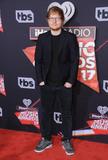 Ed Sheeran Photo - 05 March 2017 - Inglewood California - Ed Sheeran  2017 iHeartRadio Music Awards held at The Forum in Inglewood Photo Credit Birdie ThompsonAdMedia