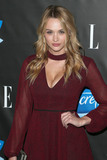 Hunter King Photo - 07 June 2016 - West Hollywood California - Hunter King ELLE Hosts Women In Comedy Event featuring July cover stars Leslie Jones Melissa McCarthy Kate McKinnon and Kristen Wiig held at HYDE Sunset Kitchen  Cocktails Photo Credit F SadouAdMedia