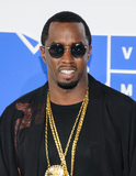 Diddy Combs Photo - 28 August 2016 - New York New York - Sean Diddy Combs  2016 MTV Video Music Awards at Madison Square Garden Photo Credit Mario Santoro AdMedia