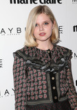 Ana Mulvoy-Ten Photo - 21 April 2017 - West Hollywood California - Ana Mulvoy Ten Marie Claires Fresh Faces held in the Doheny Room Photo Credit AdMedia