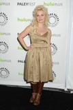 Clare Bowen Photo - 9 March 2013 - Beverly Hills California - Clare Bowen 30th Annual Paley Fest - Nashville held at the Saban Theatre Photo Credit Byron PurvisAdMedia