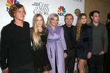Andrea Bernard Photo - 02 December 2015 - Hollywood California - Andrea Bernard Schroder Ricky Schroder Cambrie Schroder Luke  Dolly Partons Coat of Many Colors Screening held at the  Egyptian Theatre Photo Credit SammiAdMedia