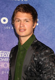 Ansel Elgort Photo - 17 August 2016 - Los Angeles California - Ansel Elgort Varietys Power Of Young Hollywood held at NeueHouse Hollywood Photo Credit AdMedia