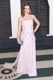 Emily Blunt Photo - 28 February 2016 - Beverly Hills California - Emily Blunt 2016 Vanity Fair Oscar Party hosted by Graydon Carter following the 88th Academy Awards held at the Wallis Annenberg Center for the Performing Arts Photo Credit AdMedia