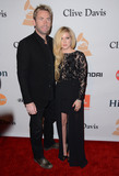 Avril Lavigne Photo - 14 February  - Beverly Hills Ca - Chad Kroeger Avril Lavigne Arrivals for the 2016 Pre-GRAMMY Gala And Salute to Industry Icons Honoring Irving Azoff held at The Beverly Hilton Hotel Photo Credit Birdie ThompsonAdMedia