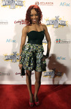 Alicia Fox Photo 1