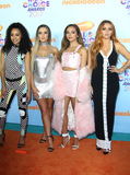 Jade Thirlwall Photo - 11 March 2017 -  Los Angeles California - Leigh-Anne Pinnock Perrie Edwards Jade Thirlwall Jesy Nelson Of singing group Little Mix Nickelodeons Kids Choice Awards 2017 held at USC Galen Center Photo Credit Faye SadouAdMedia