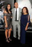 Ata Johnson Photo - 26 May 2015 - Hollywood California - Simone Alexandra Johnson Dwayne Johnson Ata Johnson San Andreas Los Angeles Premiere held at the TCL Chinese Theatre Photo Credit Byron PurvisAdMedia