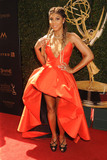 Tamar Braxton Photo - 1 May 2016 - Los Angeles California - Tamar Braxton 43rd Annual Daytime Emmy Awards - Arrivals held at the Westin Bonaventure Hotel Photo Credit Byron PurvisAdMedia