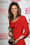 Amy Ziering Photo - 23 February 2013 - Santa Monica California - Amy Ziering 2013 Film Independent Spirit Awards - Press Room  Held At Santa Monica Beach Photo Credit Faye SadouAdMedia