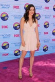 Kathryn McCormick Photo - 22 July 2012 - Universal City California - Kathryn McCormick Teen Choice Awards 2012 - Arrivals held at Gibson Amphitheatre Photo Credit Byron PurvisAdMedia