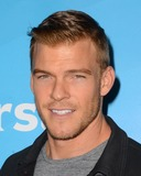 Alan Ritchson Photo - 02 April 2015 - Pasadena California - Alan Ritchson Arrivals for the NBC Universal Summer Press Day held at Langham Hotel Photo Credit Birdie ThompsonAdMedia