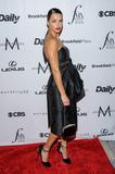 Adriana Lima Photo - 08 September 2016 - New York New York- Adriana Lima Daily Front Rows Fourth Annual Fashion Media Awards Photo Credit Mario SantoroAdMedia