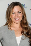 Natalie Coughlin Photo - 12 January 2013 - Los Angeles California - Natalie Coughlin Gold Meets Golden Pre Golden Globes Event held at Equinox West LA Photo Credit Byron PurvisAdMedia