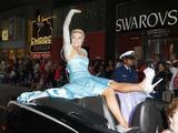 alaska Photo - 12 September 2015 - Atlantic City NJ- Miss Alaska Zoey Grenier 2016 Miss America  Show Us Your Shoes Parade   Photo Credit MJTAdMedia