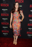 Annie Wersching Photo - 3 March 2016 - West Hollywood California - Annie Wersching Amazon Original Series Bosch Season 2 Premiere held at the Pacific Design Center Photo Credit Byron PurvisAdMedia
