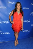 Angela Sun Photo - 16 May 2014 - Santa Monica California - Angela Sun 2nd Annual Nautica Oceana Beach House Party held at the Annenberg Community Beach House Photo Credit Byron PurvisAdMedia