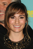 Alison Haislip Photo - 11 July 2015 - San Diego California - Alison Haislip Entertainment Weekly 2015 Comic-Con Celebration held at Float at the Hard Rock Hotel Photo Credit Byron PurvisAdMedia