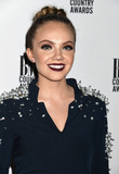 Danielle Bradbery Photo - 01 November 2016 - Nashville Tennessee - Danielle Bradbery 64th Annual BMI Country Awards 2016 BMI Country Awards held at BMI Music Row Headquarters Photo Credit Laura FarrAdMedia