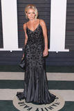 Kelly Ripa Photo - 28 February 2016 - Beverly Hills California - Kelly Ripa 2016 Vanity Fair Oscar Party hosted by Graydon Carter following the 88th Academy Awards held at the Wallis Annenberg Center for the Performing Arts Photo Credit AdMedia