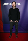 Aaron Stanford Photo - 01 April 2016 - Westlake Village California - Aaron Stanford 2016 NBCUniversal Summer Press Day held at Four Seasons Hotel Westlake Village Photo Credit SammiAdMedia