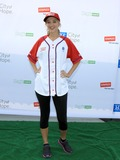 Sarah Darling Photo - June 9 2012 - Nashville TN - Country stars and athletes walked the green carpet as they arrived at the 2012 City of Hope Celebrity Softball Challege held at Greer Stadium in Nashville Photo credit Dan HarrAdmedia