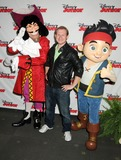 Adam Wylie Photo - 18 October 2014 - Burbank California - Adam Wylie Jake and the Neverland Pirates Battle for the Book Los Angeles Premiere held at Walt Disney Studios Photo Credit Byron PurvisAdMedia