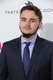 Prince Photo - 26 February 2017 - West Hollywood California - Prince Jackson 25th Annual Elton John Academy Awards Viewing Party held at West Hollywood Park Photo Credit Birdie ThompsonAdMedia