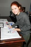 Anna Trebunskaya Photo 1