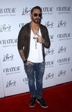 AJ MCLEAN Photo - 30 May 2014 - Las Vegas Nevada - AJ McLean Backstreet Boys after concert party at Chateau Nightclub and Gardens inside Paris Las Vegas Photo Credit MJTAdMedia