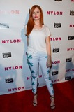 Debby Ryan Photo - 14 May 2013 - Hollywood California - Debby Ryan NYLON And Onitsuka Tiger Celebrate The Annual May Young Hollywood Issue at The Roosevelt Hotel Photo Credit Tonya WiseAdMedia