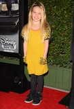Mia Talerico Photo - 10 February 2015 - Burbank Ca - Mia Talerico Arrivals for Disney Channels Bad Hair Day screening event held at Walt Disney Studios Photo Credit Birdie ThompsonAdMedia