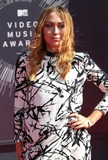 Brandi Cyrus Photo - 24 August  2014 - Inglewood California - Brandi Cyrus 2014 MTV Video Music Awards held at The Forum Photo Credit F SadouAdMedia