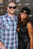 Maximillion Cooper Photo - 05 October 2013 - Beverly Hills California - Maximillion Cooper Eve Eve Jeffers 10th Annual Stand Up For Skateparks Benefiting The Tony Hawk Foundation held at a Private Residence Photo Credit Byron PurvisAdMedia