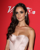Alicia Sanz Photo - 28 September 2016 - Beverly Hills California - Alicia Sanz Variety Latinos 10 Latinos to Watch Event held at the London West Hollywood at Beverly Hills Photo Credit AdMedia