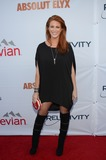 Angie Everhart Photo - 11 June 2014 - Santa Monica California - Angie Everhart 2014 The Pathway To The Cure For Breast Cancer event held at Santa Monica Airport Photo Credit Tonya WiseAdMedia