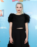 Dove Cameron Photo - 9 June 2017 - Los Angeles California - Dove Cameron Hairspray Live FYC Event held at Saban Media Center at the Television Academy in North Hollywood Photo Credit AdMedia