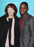 Aml Ameen Photo - 23 October 2012 - Hollywood California - Frances Fisher Aml Ameen Flight Los Angeles Premiere held at the Cinerama Dome Photo Credit Russ ElliotAdMedia
