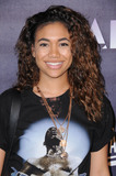 Paige Hurd Photo - 14 March 2017 - Burbank California - Paige Hurd  Honda Stage celebrates the music of FOXs Star held at iHeartRadio Theater in Burbank Photo Credit Birdie ThompsonAdMedia