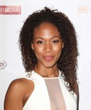 Nicole Beharie Photo 1