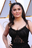 Salma Hayek Photo - 26 February 2017 - Hollywood California - Salma Hayek 89th Annual Academy Awards presented by the Academy of Motion Picture Arts and Sciences held at Hollywood  Highland Center Photo Credit AdMedia