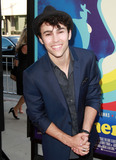 Max Schneider Photo - 02 June 2015 - Beverly Hills California -   Max Schneider arrives at the Love  Mercy Los Angeles premiere at the Samuel Goldwyn Theater in Beverly Hills California Photo Credit Theresa BoucheAdMedia