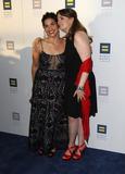 Lena Dunham Photo - 18 March 2017 - Los Angeles California - America Ferrera and Lena Dunham The Human Rights Campaign 2017 Los Angeles Gala Dinner held at the JW Marriott LA Live Photo Credit AdMedia