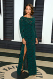 Alicia Vikander Photo - 26 February 2017 - Beverly Hills California - Alicia Vikander 2017 Vanity Fair Oscar Party held at the Wallis Annenberg Center Photo Credit Byron PurvisAdMedia