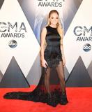 Danielle Bradbery Photo - 4 November 2015 - Nashville Tennessee - Danielle Bradbery 49th CMA Awards Country Musics Biggest Night held at Bridgestone Arena Photo Credit Laura FarrAdMedia