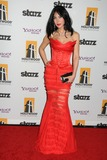 Demet Oger Photo - 24 October 2011 - Beverly Hills California - Demet Oger 15th Annual Hollywood Film Awards Gala held at the Beverly Hilton Hotel Photo Credit Byron PurvisAdMedia